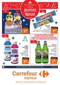 Gazetka promocyjna Carrefour Express - Oferta handlowa - ważna do 03-12-2018