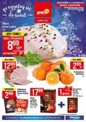 Gazetka promocyjna POLOmarket - Przygotuj się do świąt - ważna do 04-12-2018