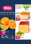 Gazetka promocyjna MILA - Zakupy, aż miło  - ważna do 04-12-2018