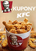 Gazetka promocyjna KFC - KFC - kupony - ważna do 31-12-2018