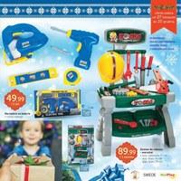 Gazetka promocyjna Intermarche Super - Katalog świątecznych prezentów