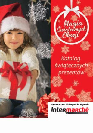 Gazetka promocyjna Intermarche Super, ważna od 27.11.2018 do 10.12.2018.