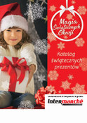 Gazetka promocyjna Intermarche Super - Katalog świątecznych prezentów  - ważna do 10-12-2018