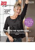 Gazetka promocyjna BonPrix - Święta na spokojnie  - ważna do 26-05-2019