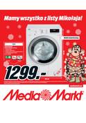 Gazetka promocyjna Media Markt - Mamy wszystko z listy Mikołaja! - ważna do 12-12-2018