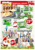 Gazetka promocyjna Prim Market - Świąteczne zabawki - ważna do 24-12-2018
