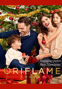 Gazetka promocyjna Oriflame - Świętujmy piękne Boże Narodzenie! - ważna do 17-12-2018