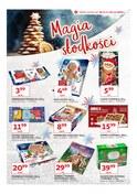 Gazetka promocyjna Auchan - Magia słodkości  - ważna do 05-12-2018