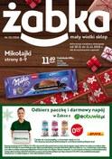 Gazetka promocyjna Żabka - Gazetka promocyjna - ważna do 11-12-2018
