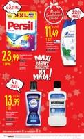Gazetka promocyjna Intermarche Super - Magia świątecznych okazji