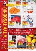 Gazetka promocyjna Biedronka - Biedronka smakuje świętami  - ważna do 05-12-2018