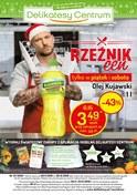 Gazetka promocyjna Delikatesy Centrum - Rzeźnik cen - ważna do 05-12-2018