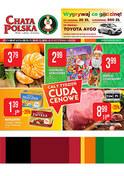 Gazetka promocyjna Chata Polska - Gazetka promocyjna - ważna do 05-12-2018