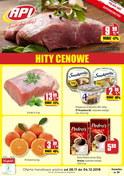 Gazetka promocyjna Api Market - Hity cenowe - ważna do 04-12-2018