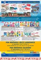 Gazetka promocyjna PSB Mrówka - Święta, święta, święta - Gajków
