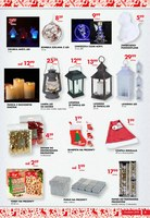 Gazetka promocyjna PSB Mrówka - Święta, święta, święta - Piła