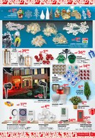 Gazetka promocyjna PSB Mrówka - Święta, święta, święta - Wyszków