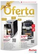 Gazetka promocyjna Auchan - Oferta Premium - ważna do 23-12-2018