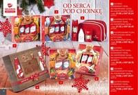 Gazetka promocyjna Selgros Cash&Carry - Od serca pod choinkę