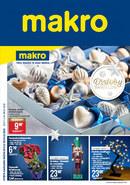 Gazetka promocyjna Makro Cash&Carry - Ozdoby świąteczne