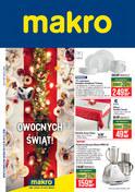 Gazetka promocyjna Makro Cash&Carry - Oferta handlowa - ważna do 24-12-2018