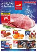 Gazetka promocyjna POLOmarket - Przygotuj się do świąt - ważna do 11-12-2018