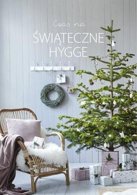 Gazetka promocyjna Jysk - Świąteczne Hygge