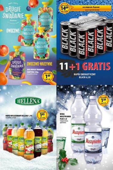Gazetka promocyjna Eurocash Cash&Carry, ważna od 03.12.2018 do 16.12.2018.