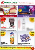 Gazetka promocyjna Eurocash Cash&Carry - Oferta handlowa - ważna do 16-12-2018