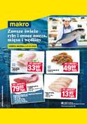 Gazetka promocyjna Makro Cash&Carry - Zawsze świeże ryby  - ważna do 17-12-2018