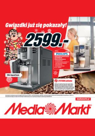 Gazetka promocyjna Media Markt, ważna od 03.12.2018 do 24.12.2018.