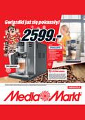 Gazetka promocyjna Media Markt - Gwiazdki już się pokazały! - ważna do 24-12-2018