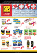 Gazetka promocyjna Uśmiechnięte zakupy - Gazetka promocyjne - ważna do 31-12-2018