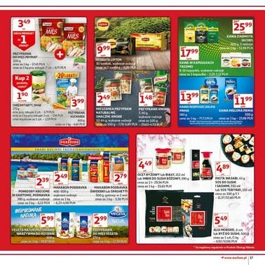 Gazetka promocyjna Auchan, ważna od 06.12.2018 do 12.12.2018.