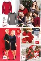 Gazetka promocyjna Textil Market - Ubierz się na święta