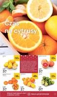 Gazetka promocyjna Tesco Supermarket - Poczuj smak Świąt - supermarket