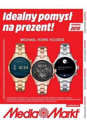 Gazetka promocyjna Media Markt, ważna od 01.12.2018 do 31.12.2018.