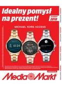 Gazetka promocyjna Media Markt - Idealny pomysł na prezent! - ważna do 31-12-2018
