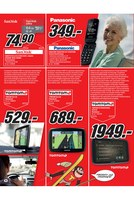 Gazetka promocyjna Media Markt - Idealny pomysł na prezent!