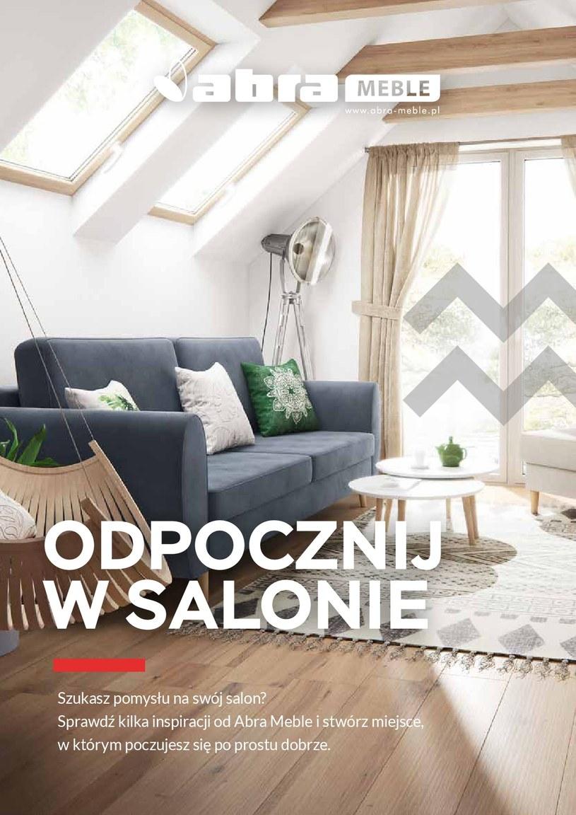 Gazetka promocyjna Abra - ważna od 06. 12. 2018 do 31. 12. 2019