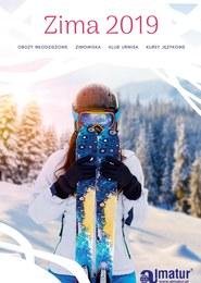 Gazetka promocyjna Almatur - Katalog Zima 2019 - ważna do 24-02-2019