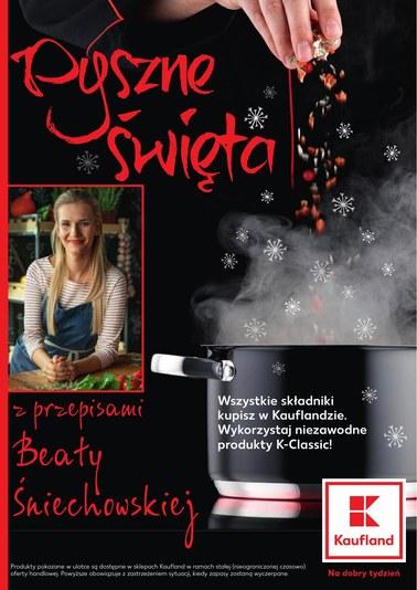 Gazetka promocyjna Kaufland, ważna od 07.12.2018 do 24.12.2018.