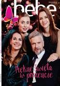 Gazetka promocyjna Hebe - Piękne święta w prezencie  - ważna do 31-12-2018