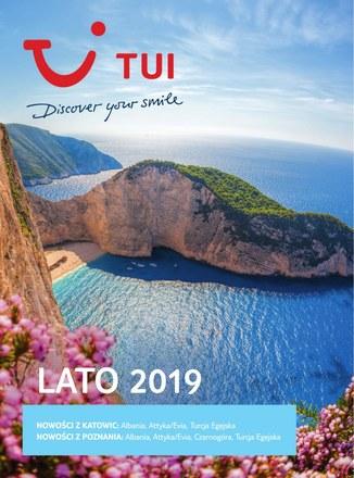 Gazetka promocyjna TUI, ważna od 17.06.2019 do 30.09.2019.