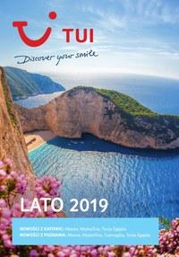 Gazetka promocyjna TUI - Lato 2019 - ważna do 30-09-2019