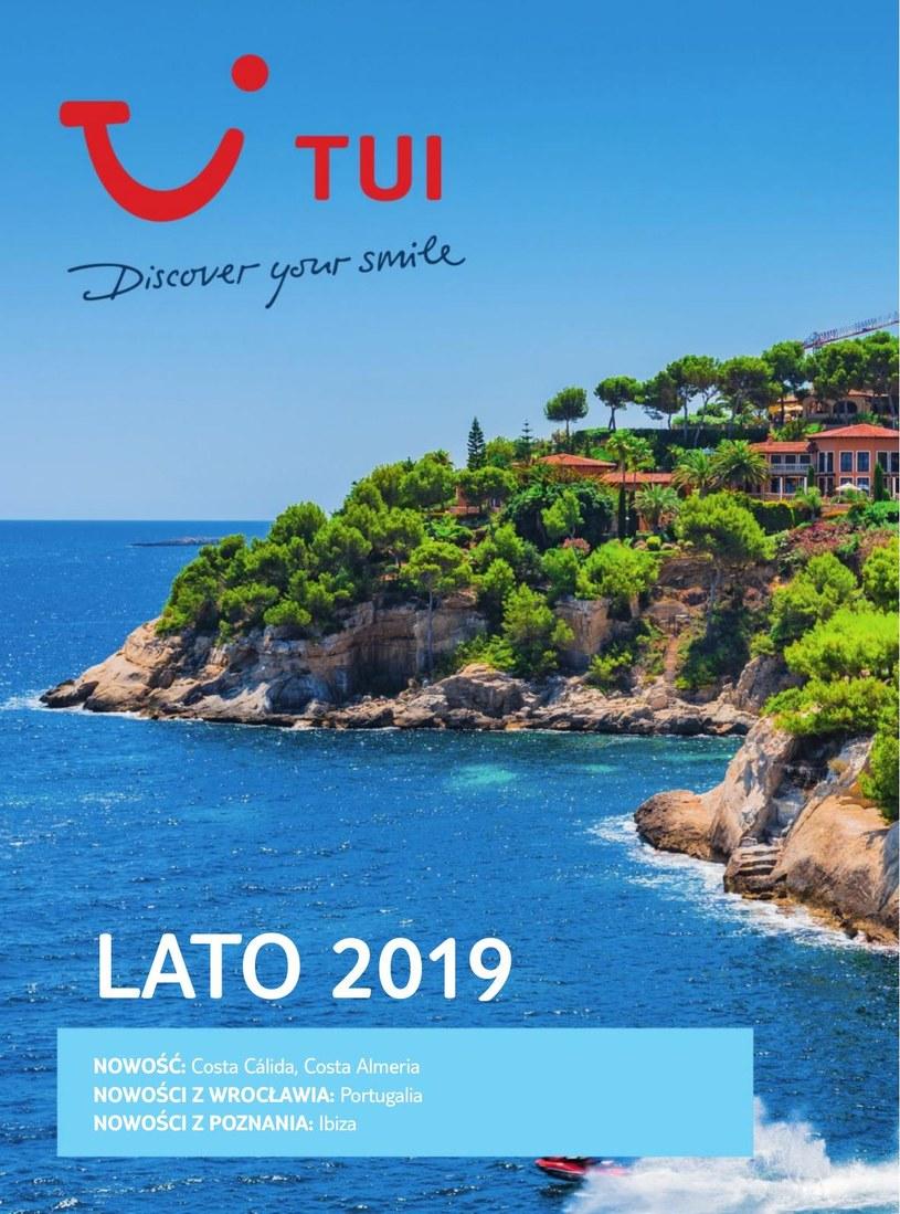 Gazetka promocyjna TUI - ważna od 15. 06. 2019 do 30. 09. 2019