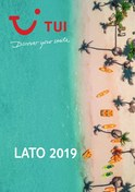 Gazetka promocyjna TUI - Lato  - ważna do 30-09-2019