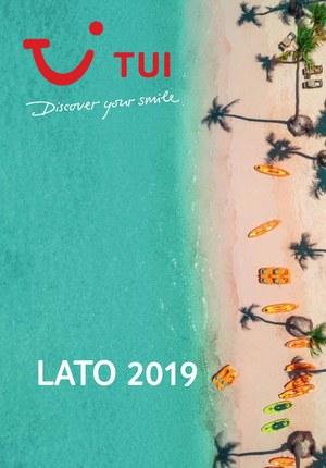 Gazetka promocyjna TUI, ważna od 15.06.2019 do 30.09.2019.