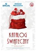 Gazetka promocyjna Specjał - Katalog świąteczny - ważna do 16-12-2018
