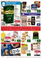 Gazetka promocyjna Carrefour - Te Święta będą jeszcze lepsze